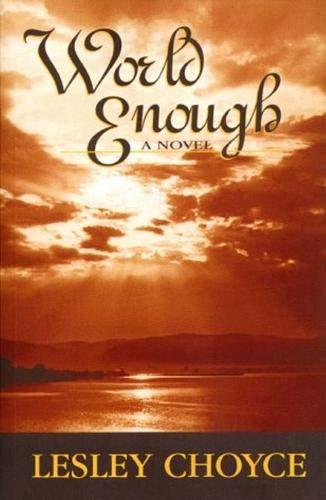 9780864922465: World Enough