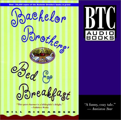 9780864922533: Bachelor Brothers' Bed & Breakfast