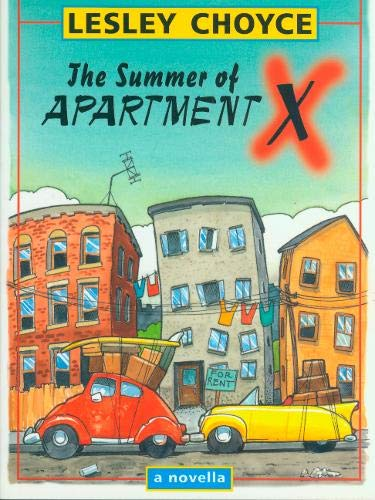9780864922700: The Summer of Apartment X