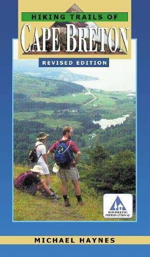 9780864923509: Hiking Trails of Cape Breton