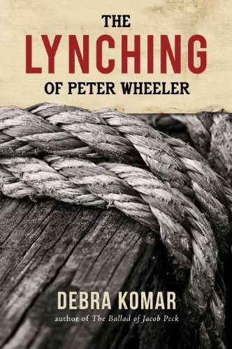 9780864924179: The Lynching of Peter Wheeler
