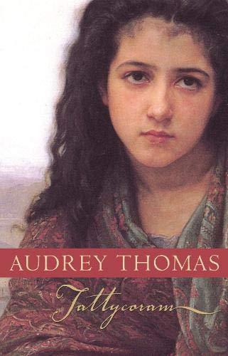 Tattycoram: Thomas, Audrey