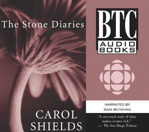 9780864924681: The Stone Diaries