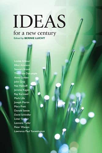 Ideas for a New Century: Kennedy, Paul; Sinclair,