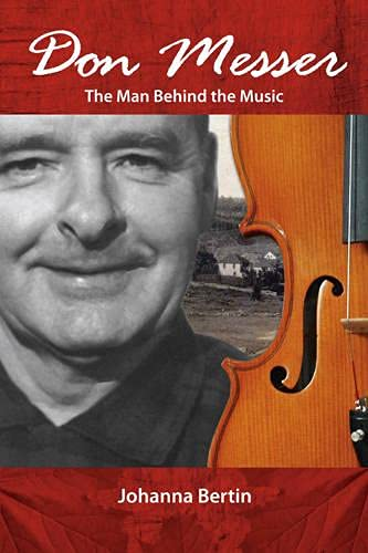 9780864925312: Don Messer: The Man Behind the Music
