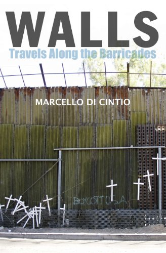 9780864926630: Walls: Travels Along the Barricades