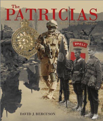 9780864926753: The Patricias: A Century of Service