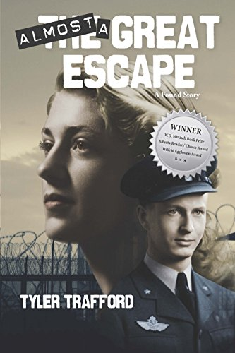Almost A Great Escape : A Found Story