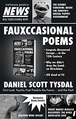 9780864928726: Fauxccasional Poems