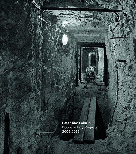 9780864928948: Peter MacCallum: Documentary Projects 2005-2015