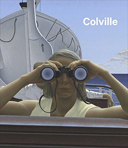 9780864928962: Colville