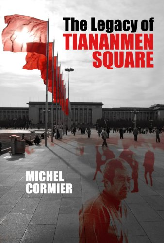 The Legacy of Tiananmen Square: Michel Cormier, Jonathan