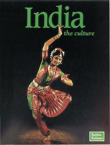 9780865052925: India: The Culture