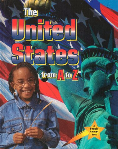9780865053809: The United States from A to Z (Alphabasics)