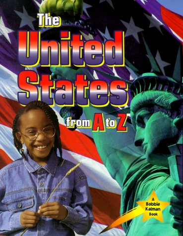 9780865054103: The United States from A to Z (Alphabasics)