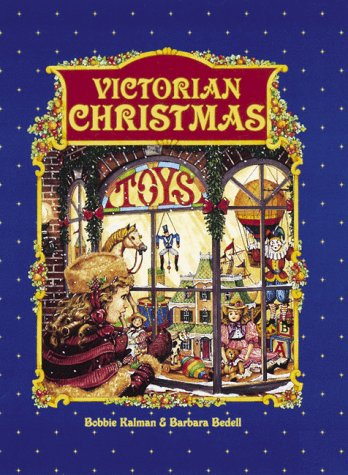 9780865054608: Victorian Christmas (Historic Communities (Paperback))