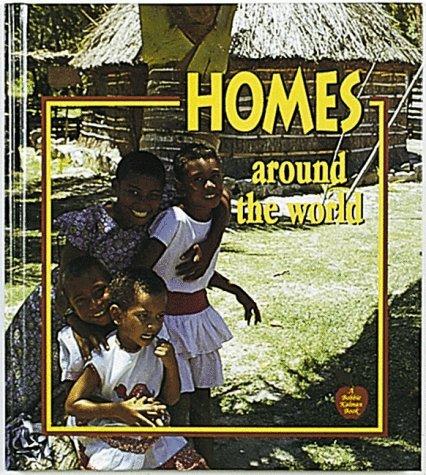 9780865056091: Homes Around the World (Crabapples)