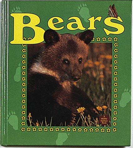 9780865056121: Bears (Crabapples)
