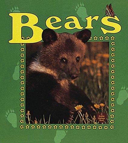 9780865057128: Bears (Crabapples)
