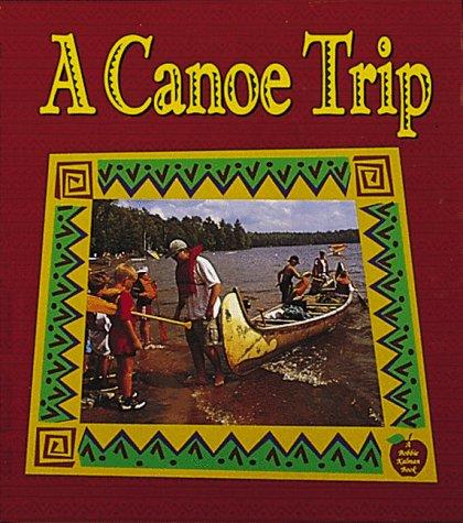 9780865057197: A Canoe Trip (Crabapples)