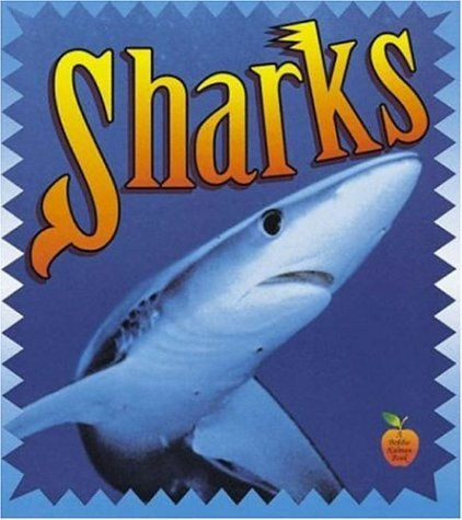 9780865057371: Sharks (Crabapples)