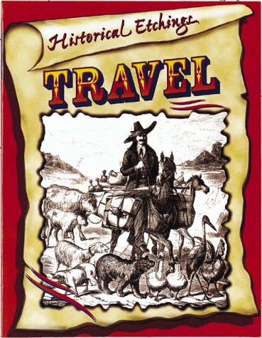 9780865059160: Travel (Historical Etchings)