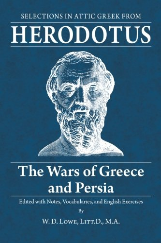 9780865160545: Herodotus: The Wars of Greece and Persia