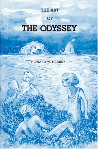 "9780865162365: The Art of the ""Odyssey"""