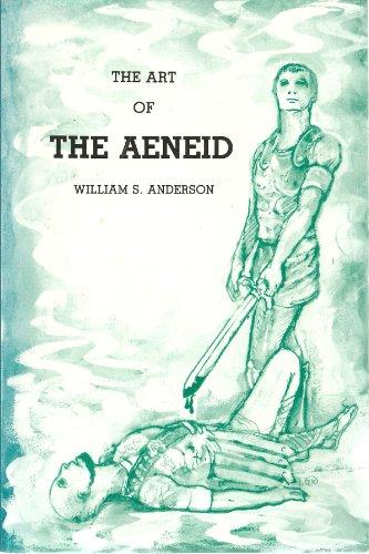 9780865162372: Art of the Aeneid