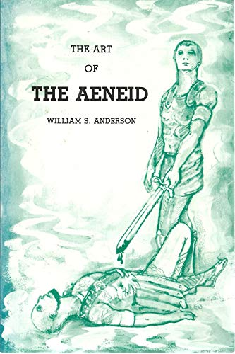 9780865162372: Art of the Aeneid