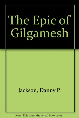 9780865162518: The Epic of Gilgamesh