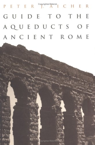 9780865162822: Guide to the Aqueducts of Ancient Rome