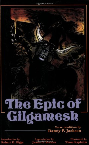 9780865163522: The Epic of Gilgamesh