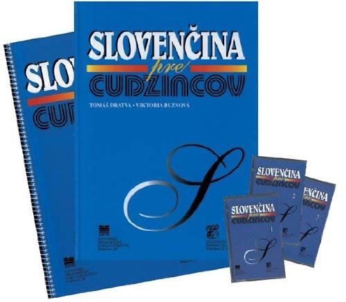 9780865164482: Slovencina Pre Cudzincov (Czech Edition)