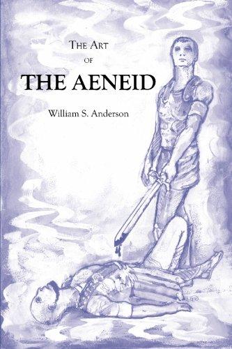 9780865165984: The Art of the Aeneid
