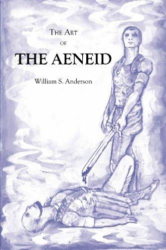 9780865165984: The Art of the Aeneid