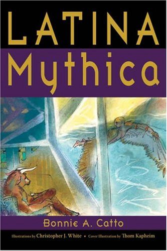 9780865165991: Latina Mythica