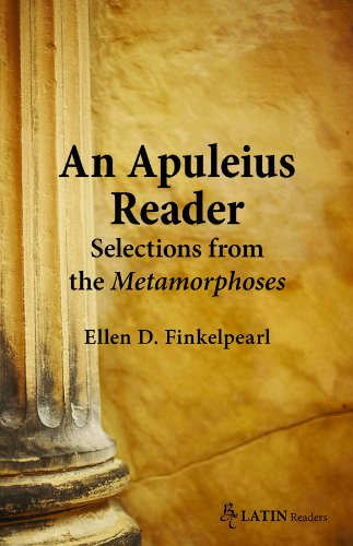 9780865167148: An Apuleius Reader: Selections from the Metamorphoses (Bc Latin Readers)