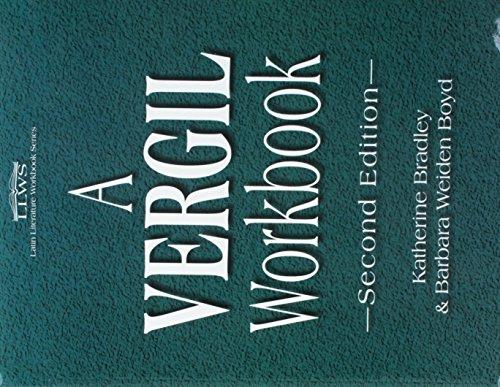 9780865167742: Vergil Workbook (Latin Literature Workbook) (English and Latin Edition)