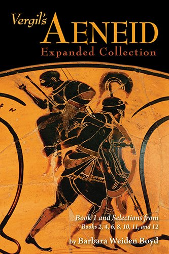 9780865167896: Vergil's Aeneid: Expanded Collection