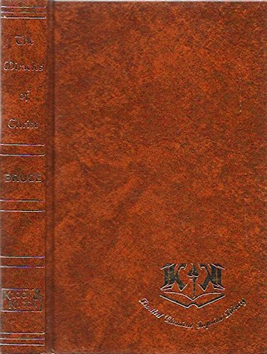 9780865240605: The Miracles of Christ (Limited Classical Reprint Library)
