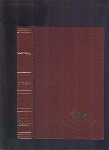 9780865240889: Sabbath morning readings on the Old Testament: Book of Deuteronomy (Limited classical reprint library)