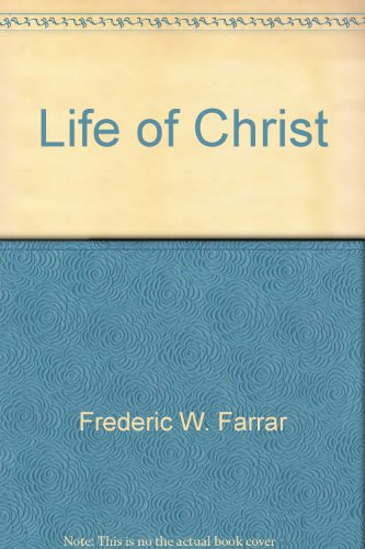 9780865240896: The life of Christ