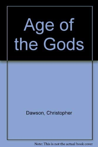 9780865270015: Age of the Gods