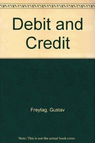 9780865273801: Debit and Credit