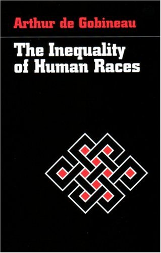 9780865274303: The Inequality of Human Races