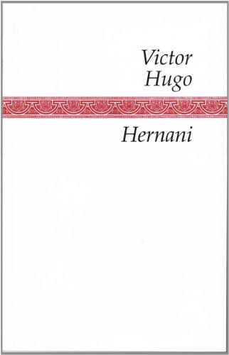 9780865274433: Hernani