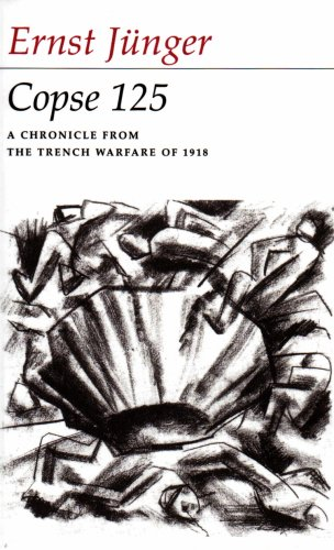 9780865274457: Copse 125: A Chronicle from the Trench Warfare of 1918