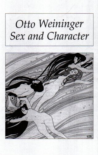 9780865274464: Sex & Character
