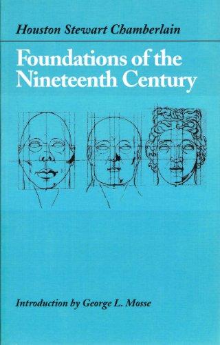 9780865274969: Foundations of the Nineteenth Century